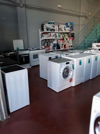 Lavadoras carga superior con taras estéticas: