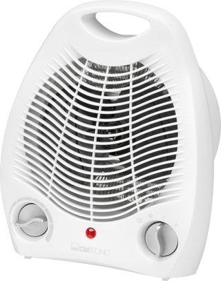 calefactor aire ventilador ELECTRICO CALOR 2000W