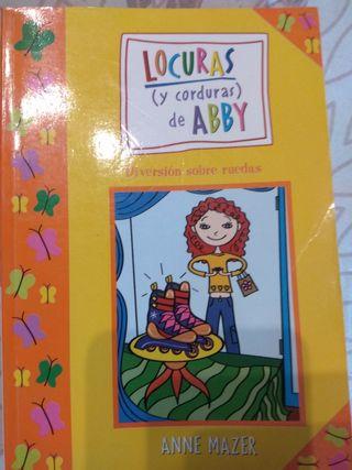 Locuras de Abby