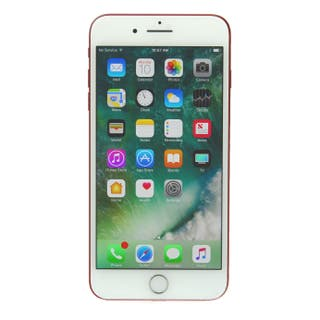 Apple iPhone 7 Plus - 128GB - Black (Unlocked) A17