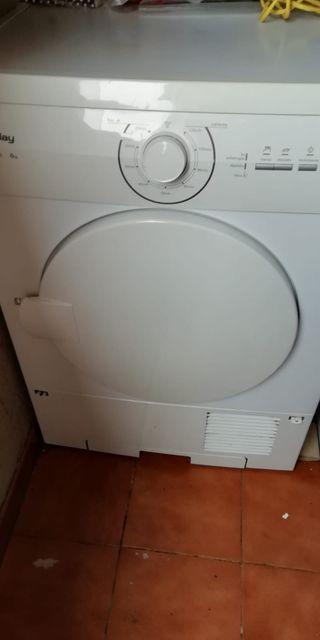 Secadora Balay 6kg