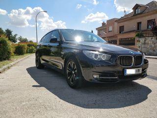 BMW Serie 5 Gran Turismo
