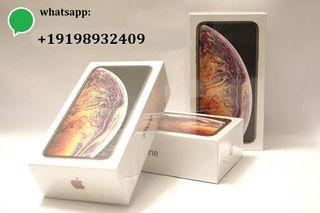 new iPhone xs max 512Gb