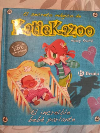 Katie Kazoo