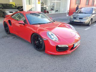 Porsche 911 991 TURBO 520 CV 2014