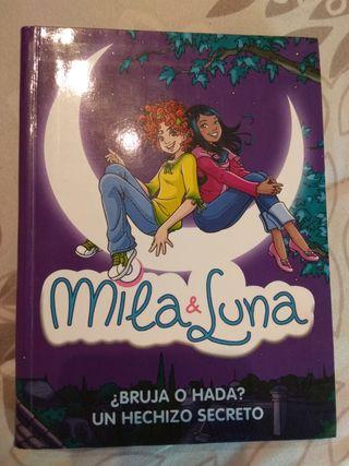 Mila y Luna