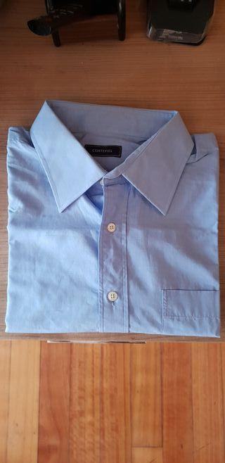 Camisa hombre Cortefiel t:5
