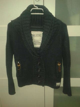 Chaqueta chica Superdry T.XS