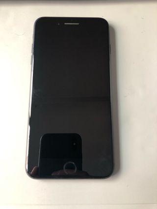 Iphone 7 plus 256Gb Negro