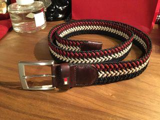 Cinto cinturón original Tommy Hilfiger (NUEVO) Tipo DKNY Gucci, Guess, Armani