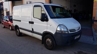 Nissan Interstar 2007