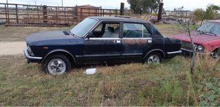 SEAT 132 1980