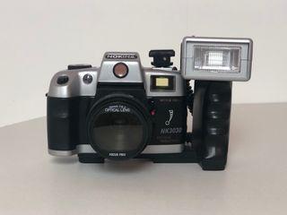 Cámara de fotos NOKINA NK3030