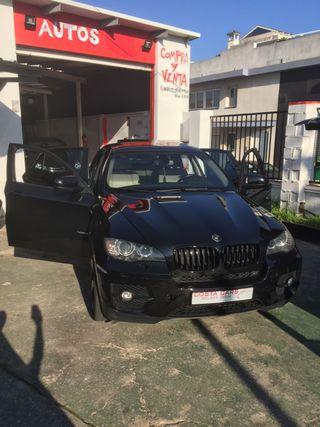 BMW X6 xDRIVE 3.5D