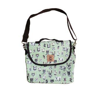 Bolso / mochila animales rayas