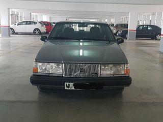 Volvo 940 2.3i 130Cv