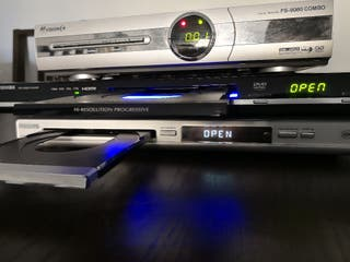 PACK TDT DECO MVISION DVD HDMI PHILIPS TOSHIBA