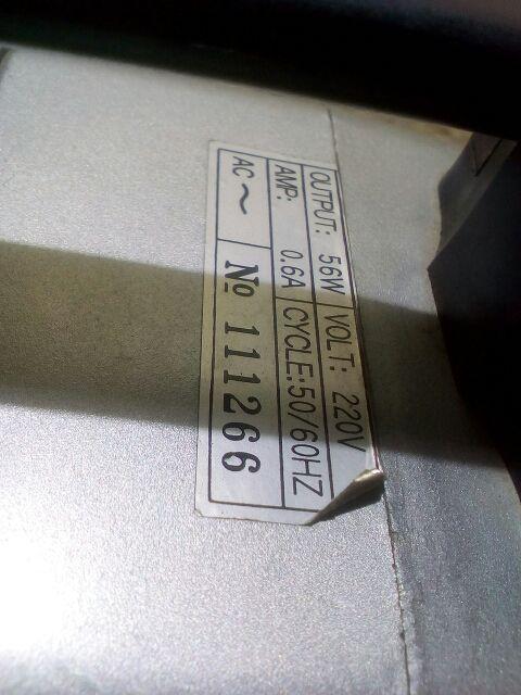 Compresor aerografo