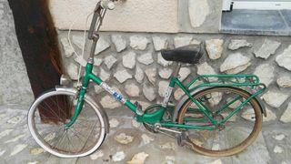 Bicicleta Antiguas