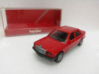 HERPA MERCEDES 1/87