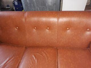 sofá de 3 plaza en perfectas condiciónes