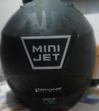 casco moto astone helmet