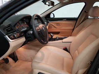 BMW Serie 520d 184cv Turing familiares