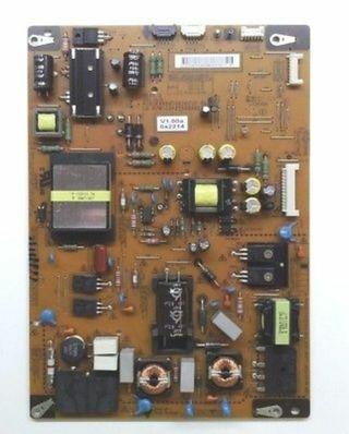 fuente alimentación TV LED LG