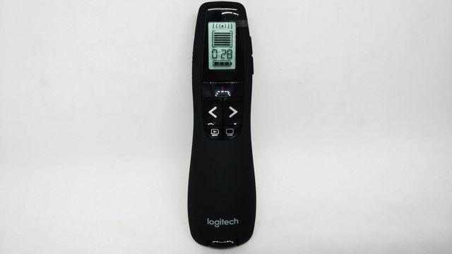 d6bd2430991 Presentador laser Logitech Presenter R700 de segunda mano por 43 ...