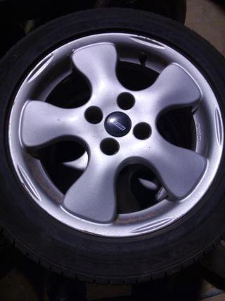 neumáticos para Fiat