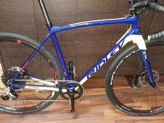 bicicleta ridley gravel ciclocros