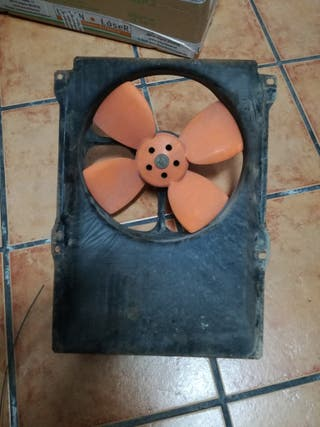 Ford Orion Electro Ventilador de radiador