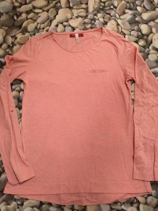 Camiseta chica talla S.