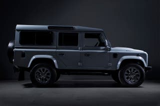 LAND ROVER DEFENDER 110 SW EDITION SAS 7 PLAZAS