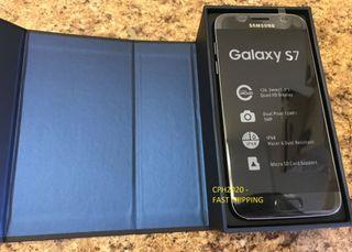Samsung Galaxy S7, NUEVO