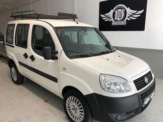 Fiat Doblo 2007( ENTRA EN BCN )