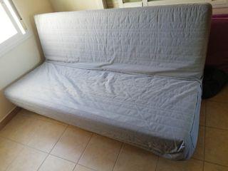 Sofa cama seminuevo