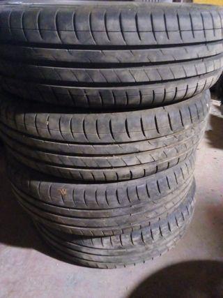 neumáticos 175/70r14. 84t