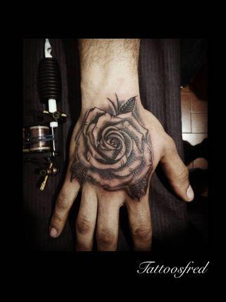 Tatuajes (A domicilio o en mi estudio)