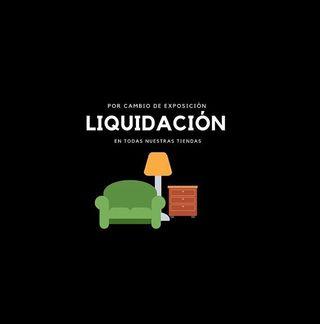 LIQUIDACIÓN DE SOFÁS Y COLCHONES