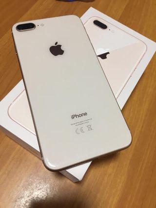 IPHON 8 PLUS 64GB