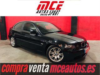 BMW Serie 3 2005 143 Cv pack m