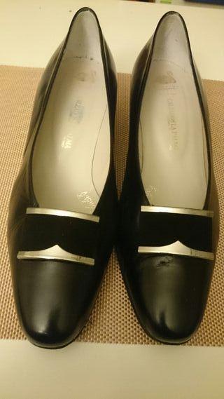 Zapatos mujer negros