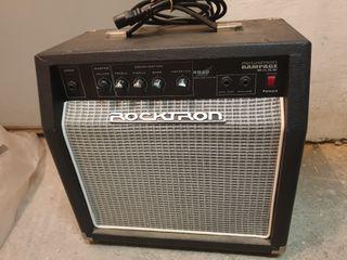 Amplificador de bajo Rocktron rampage RB20