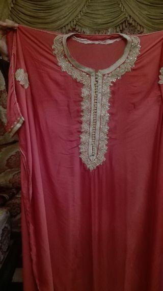 Marroquí Por En 20 De Vestido Segunda Faracha Mano € Wallapop Parla EH29DYIW
