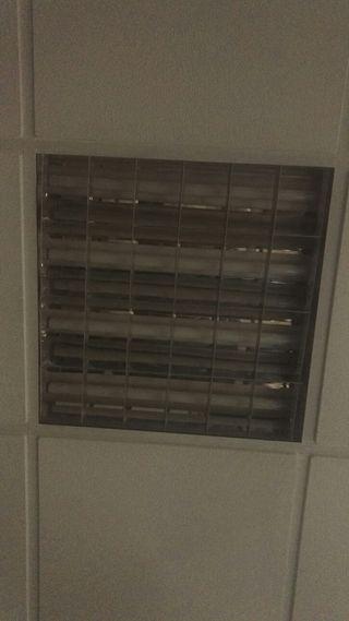 plafon para techos de escayola