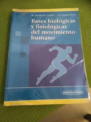 bases biológicas y fisiológicas del movimiento hum