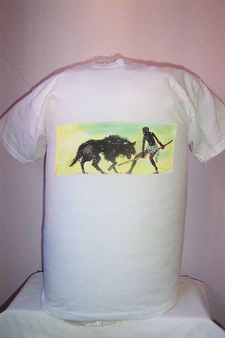camisetas artisticas.