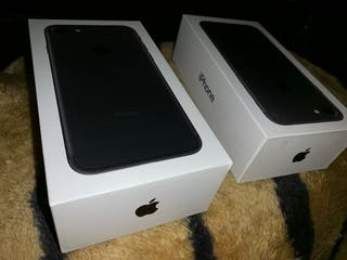 Lote 2 IPHONE 7 32G