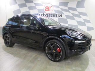 Porsche Cayenne DIESEL AUTOMATICO